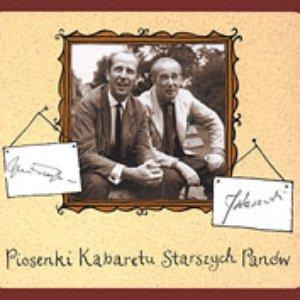 Image for 'Piosenki Kabaretu Starszych Panów'