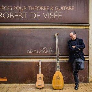 Imagen de 'Robert de Visée: Pièces pour Théorbe & Guitare'