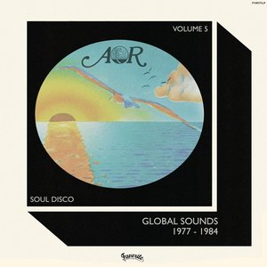 Image for 'Aor Global Sounds Vol. 5'