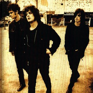Imagen de 'Black Rebel Motorcycle Club'