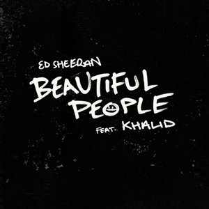 Image for 'Beautiful People (feat. Khalid)'