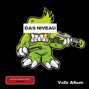 Image for 'Volle Album'