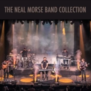 Image for 'The Neal Morse Band Collection'