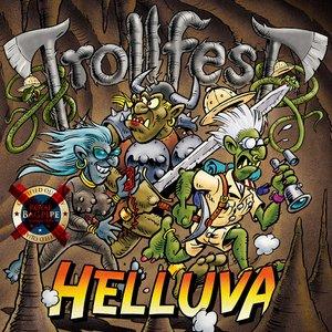Image for 'Helluva'