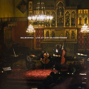 Image for 'Live at Sint-Elisabethkerk'