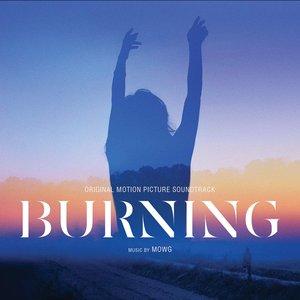 Image for 'Burning (Original Motion Picture Soundtrack)'