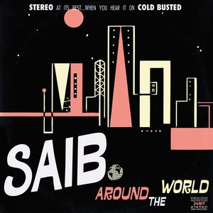 Image for 'Around The World (Remastered)'