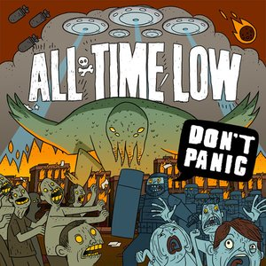 Image for 'Don't Panic'