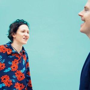 Image for 'Mica Levi & Oliver Coates'