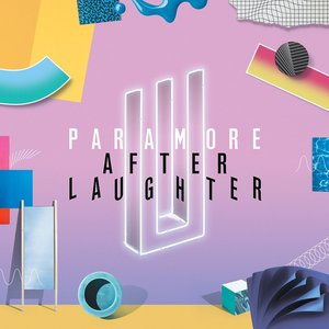 Image for 'After Laughter'