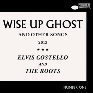 Image for 'Wise Up Ghost (Deluxe)'