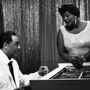 Image for 'Ella Fitzgerald & Duke Ellington'