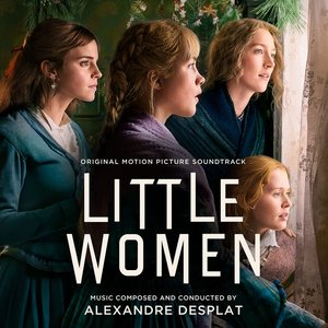 Image for 'Little Women'