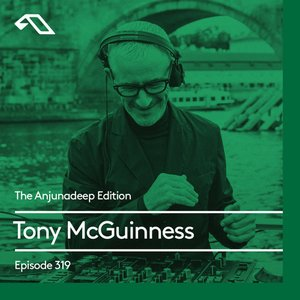 Image for 'The Anjunadeep Edition 319'