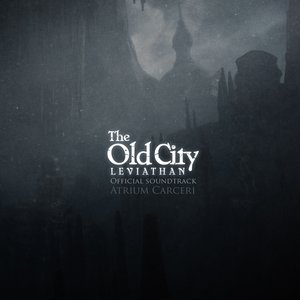 Image for 'The Old City OST'