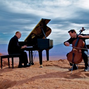 Image for 'The Piano Guys'