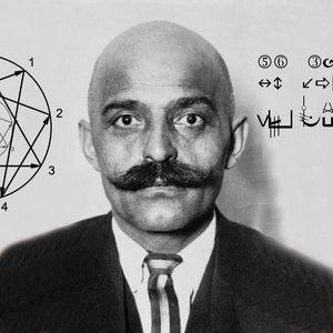 Image for 'G. I. Gurdjieff'