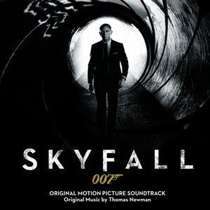 Image for 'Skyfall Soundtrack'