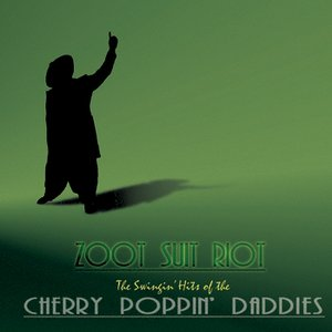 Image for 'Zoot Suit Riot'