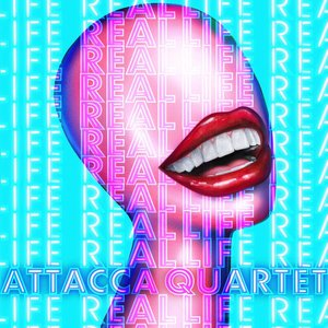 Image for 'Real Life'
