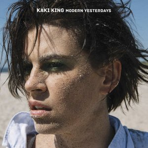 Image for 'Modern Yesterdays'