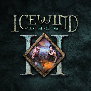 Image for 'Icewind Dale II'