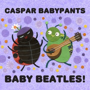 Image for 'Baby Beatles!'