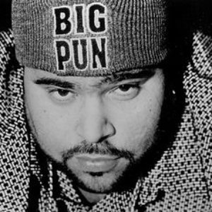 Image for 'Big Pun'