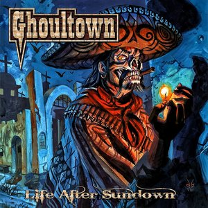 Image for 'Life After Sundown'