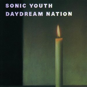 Image for 'Daydream Nation (Remastered Original Album)'