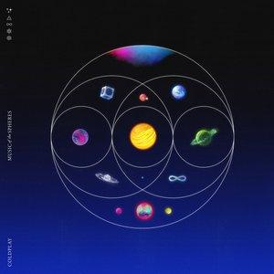 Bild für 'Music of the Spheres'