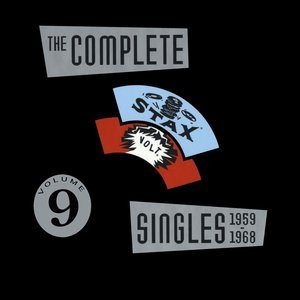 Image for 'Stax-Volt: The Complete Singles 1959-1968'