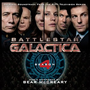 Image for 'Battlestar Galactica: Season 4'
