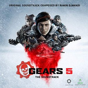 Image for 'Gears 5 (Original Soundtrack)'