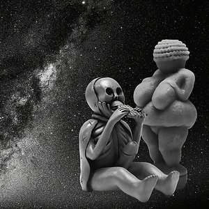 Image for 'Gazing In The Dark'