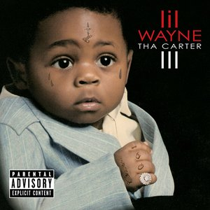 Image for 'Tha Carter III'