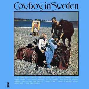 Image for 'Cowboy in Sweden (Original Motion Picture Soundtrack)'