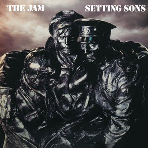 Image for 'Setting Sons'