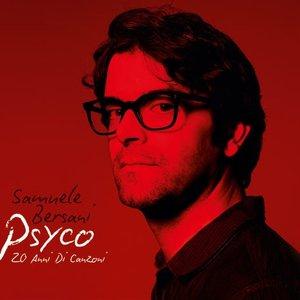 Immagine per 'Psyco - 20 anni di canzoni'