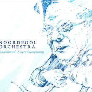 Image for 'Radiohead, A Jazz Symphony'
