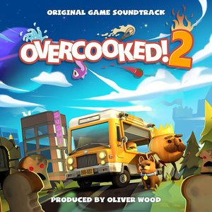 Image for 'Overcooked 2 Soundtrack'