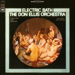 Zdjęcia dla 'Electric Bath'