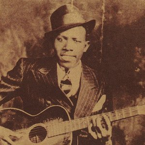 Image for 'Robert Johnson'