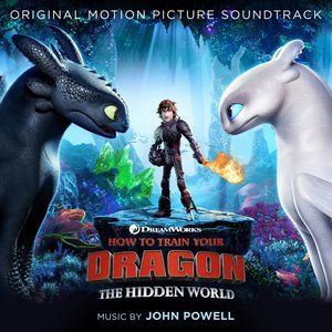Image for 'How to Train Your Dragon: The Hidden World (Original Motion Picture Soundtrack)'