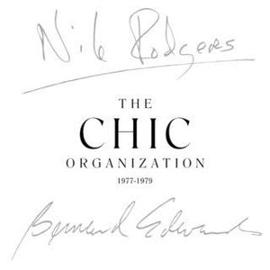 Image for 'The Chic Organization 1977-1979 (2018 Remaster)'