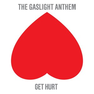 Image for 'Get Hurt'