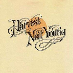 Image for 'Harvest (2009 Remaster)'