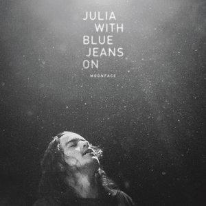 Bild für 'Julia With Blue Jeans On'