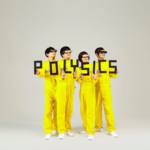 Image for 'POLYSICS'