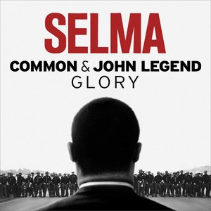 """Image for 'Glory (From the Motion Picture """"Selma"""") - Single'"""